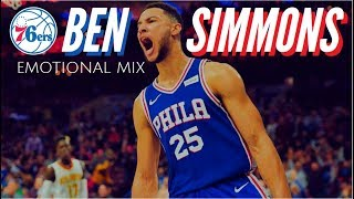 "Ben Simmons Mix ""Ric Flair Drip""ᴴᴰ (Emotional)"