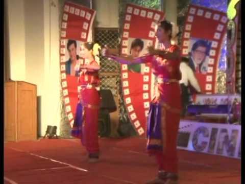 Dance on Songs Aplam Chaplam & O Re Piya- Kala Ankur Ajmer