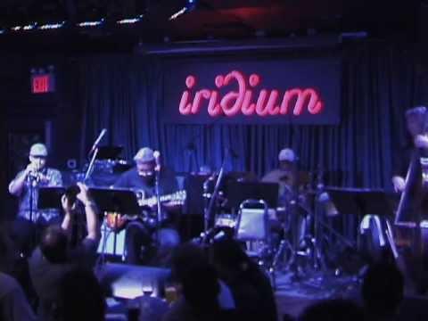 Bern Nix Quartet @ Iridium