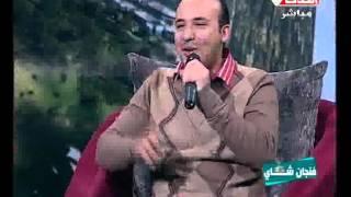 ناصر أمين يقلد عمرو خالد: «ودي يا جماعة قصة البطة الشجاعة»