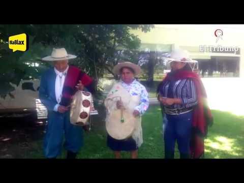 El Pujllay da rienda suelta al carnaval