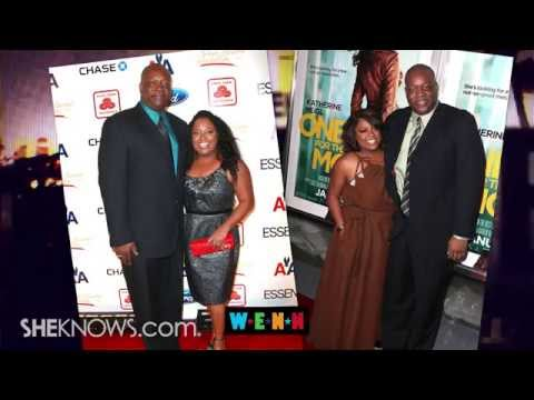 Detials on Sherri Shepherd and Lamar Sally's Split - The Buzz