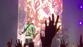 My Blood by Twenty One Pilots @ American Airlines Arena on 6/15/19