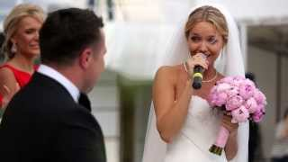Катя Данилова - Самое красивое и неожиданное свадебное да (Да я выйду за тебя)
