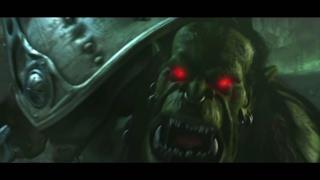 Warcraft Történet : Grom Hellscream