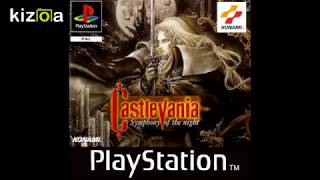 Castlevania Symphony of the Night Español iso [PSX] Mediafire