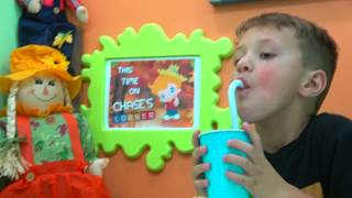 Chases Corner: SOGGY DOGGY & BURGER MANIA GAME w/ Batman (DOH MUCH FUN)