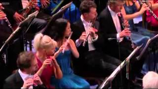 Elgar Pomp And Circumstance March No 1 Land Of Hope And Glory Last Night Of The Proms 2012