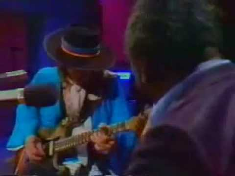 Albert King - Matchbox Blues