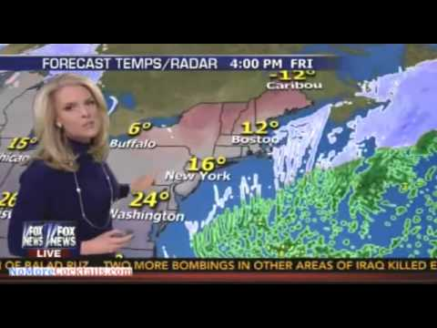 Megyn Kelly to Janice Dean: If they