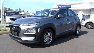 2018 HYUNDAI KONA Booval, Ipswich, Woodend, Raceview, Brisbane, QLD U664317