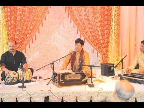 Bhajan Samrat Kumar Raj Gandharva - Hai Preet Jahan Ki Reet...