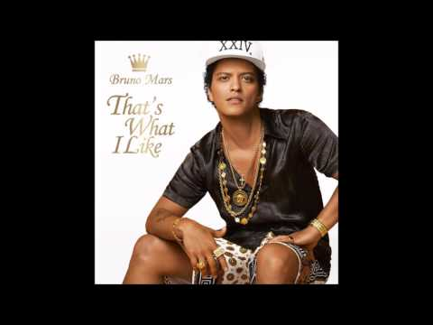 download lagu That`s What I Like Clean Bruno Mars gratis