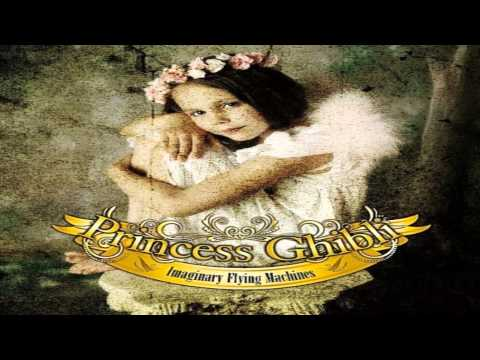 Imaginary Flying Machines - Mononoke Hime