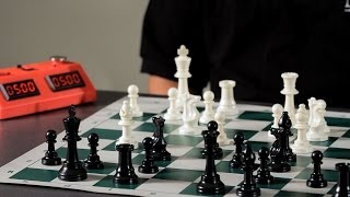 3 Things to Consider If You Get Stuck | Chess