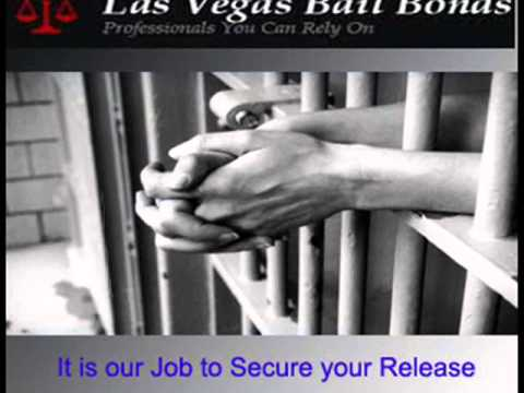 Bail Bonds services Las Vegas | 702-706-0868