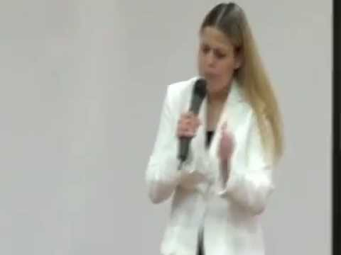 Jillian Haslam - Speech (Fundraising) - Oasis Universal Radio Launch -