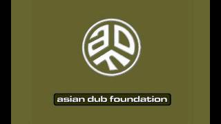 Watch Asian Dub Foundation Naxalite video