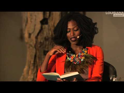 Taiye Selasi reading Ghana Must Go