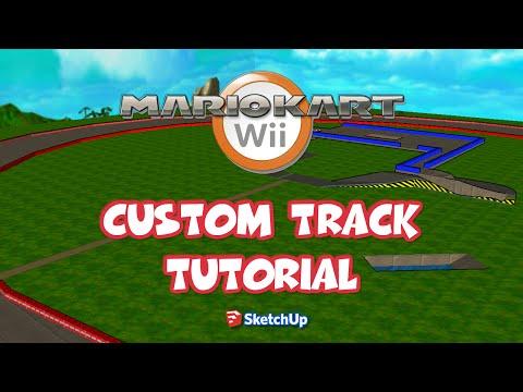 Misc Computer Games - Super Mario 64 - Bob-omb Battlefield