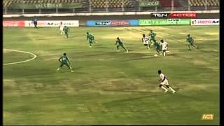 прогноз матча по футболу Салгаокар - Бхарат
