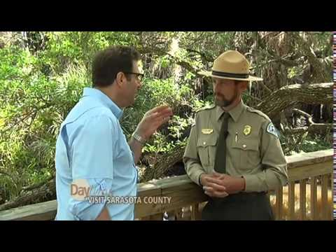 Visit Sarasota County: Daytime Journeys with Jerry