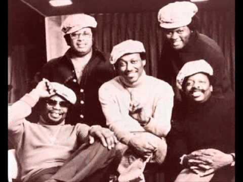 The Spinners - I'll Be Around
