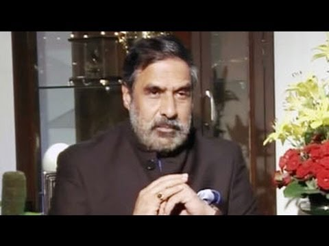 The economics and politics of reform agenda: Anand Sharma on FDI proposals