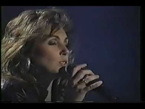 Laura Branigan  Self Control Live video