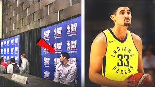 GoGa Bitadze Looks INSANE !! Pacers Rookie !!