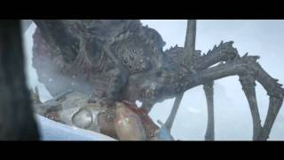 Dragon Age: Origins - Sacred Ashes Trailer
