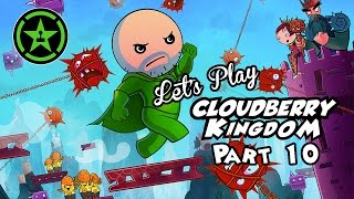 Let's Play - Cloudberry Kingdom Part 10