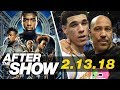 Should Black Panther Give Away It's Money & Lavar Ball Wants a Lakers Family | After The show