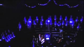 Cantaré Children's Choir Calgary: Snow Angel