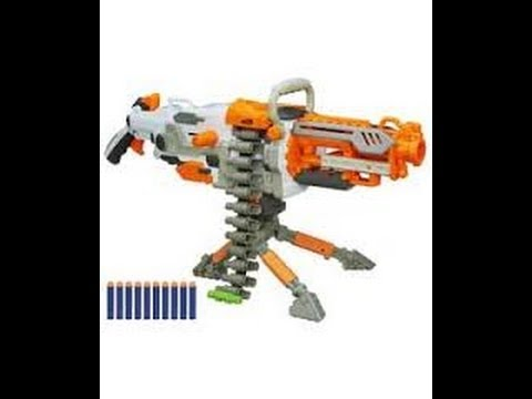 New Nerf Guns Coming Out in 2014 New Nerf Guns For Winter 2014