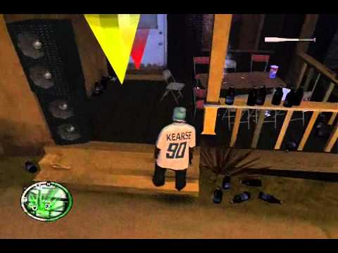 PC Cheats  GTA  San Andreas Wiki Guide  IGN
