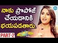 Actress Himaja Exclusive Interview Part #2    Anchor Komali Tho Kaburlu