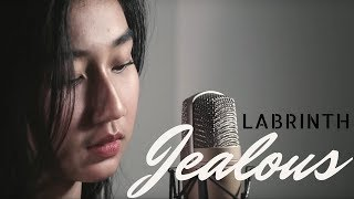 Jealous Labrinth - Cover by Nadiya Rawil