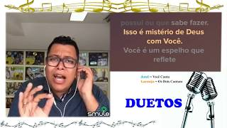 Baixar Cante Raridade com Anderson Freire - Karaoke