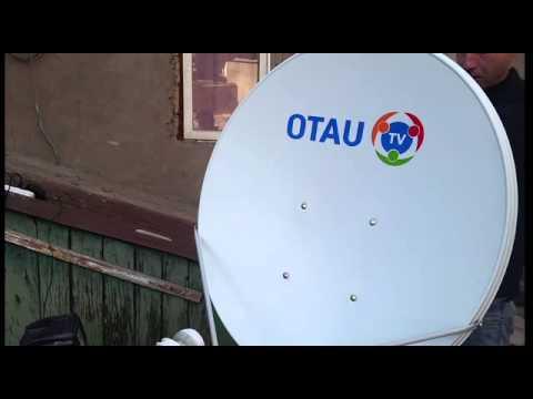 Как установить тарелку и поймать сигнал на спутник Ямал Ку диапазона