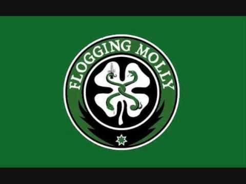 flogging molly whats left of the flag
