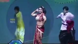 Actress Roja Hot Stage Dance