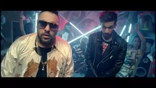 Badshah The Rapper Video Compilation of Rap 2016