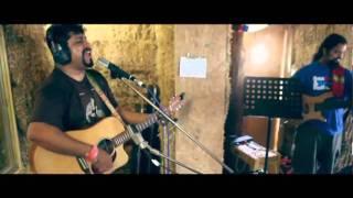 Raghu Dixit - Gudugudiya Sedi Nodo Cowshed Glastonbury 2011