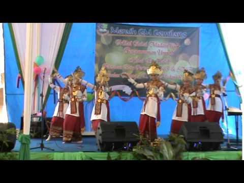 media download video tari sembah mp3