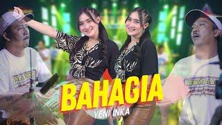 Download lagu Yeni Inka ft. New Pallapa - BAHAGIA | Setiap Yang Kulakukan Untuk Dirimu ( ANEKA SAFARI)