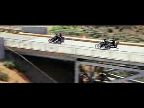 Trailer de Rebeldes con Causa (Wild Hogs/2007)