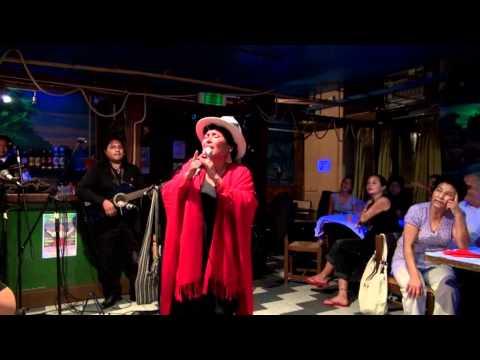 Martina Portocarrero - Flor de Retama (en vivo) [HD]