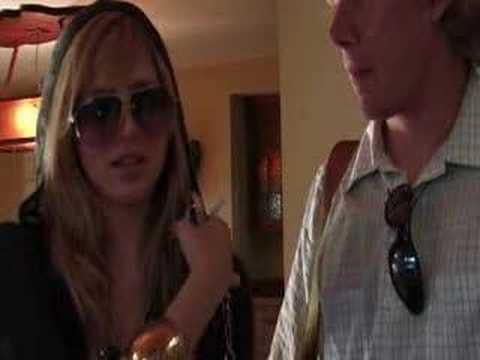 0 Chloe Cohen: Domination. Episode 5  Rehab