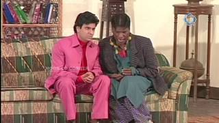 Best of Amanat Chan New Pakistani Stage Drama Full Comedy Clip